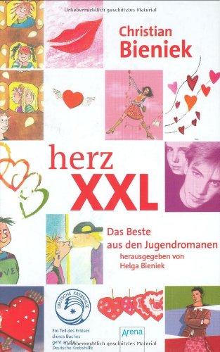 9783401059204: Herz XXL