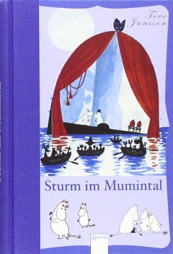 9783401059242: Sturm im Mumintal