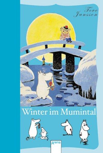 9783401059549: Winter im Mumintal