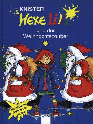 9783401059624: Hexe Lilli und der Weihnachtszauber