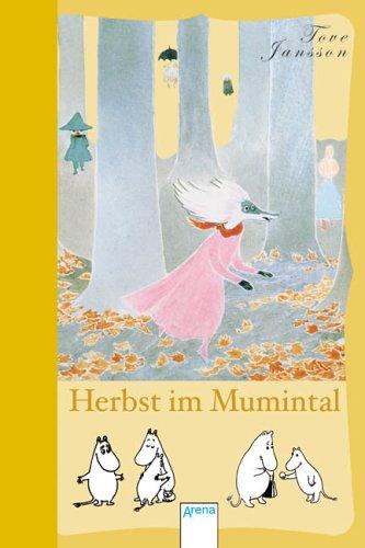 9783401060491: Herbst im Mumintal