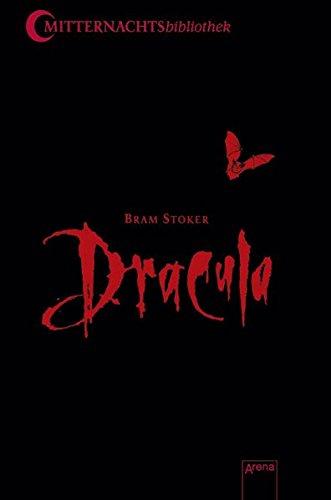 9783401061108: Dracula: Die Mitternachtsbibliothek - Klassiker der Phantastik