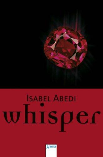 Whisper - Abedi, Isabel