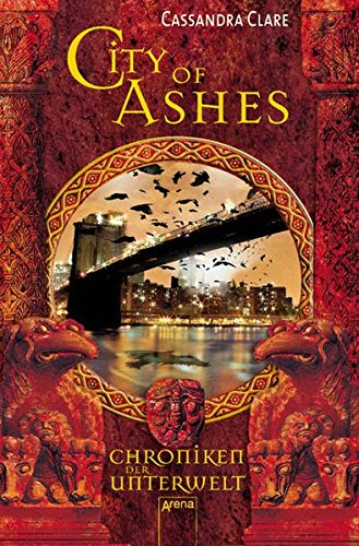 9783401061337: City of Ashes. Chroniken der Unterwelt 02