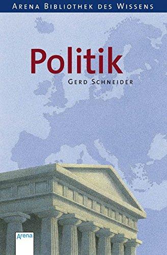 9783401061726: Politik
