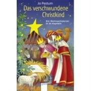 9783401062051: Das verschwundene Christkind