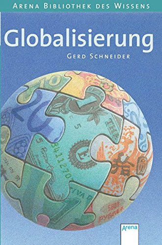 9783401062228: Globalisierung