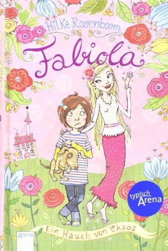 9783401062259: Fabiola 01. Ein Hauch von Chaos