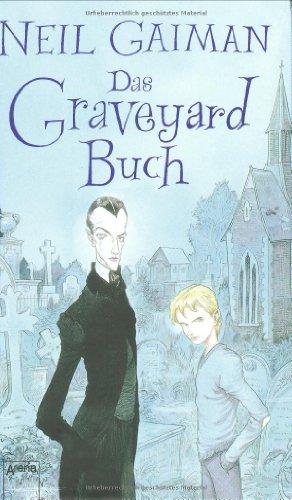 9783401063560: Das Graveyard-Buch