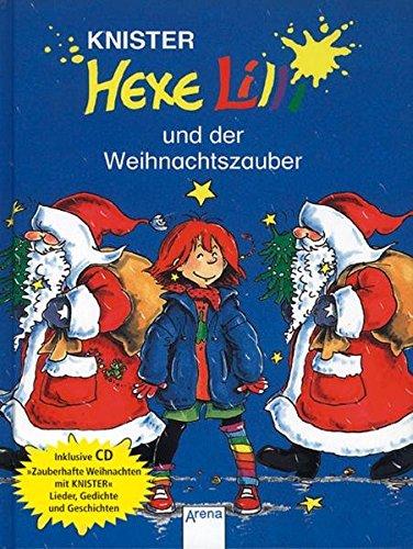 9783401063720: Hexe Lilli und der Weihnachtszauber