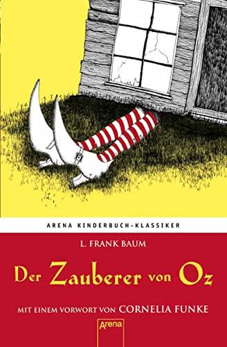 9783401063744: Der Zauberer von Oz: Arena Kinderbuch-Klassiker