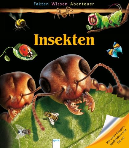 9783401064055: Insekten
