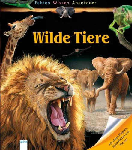 9783401064062: Wilde Tiere: F230