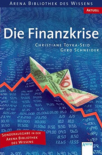 9783401064314: Die Finanzkrise