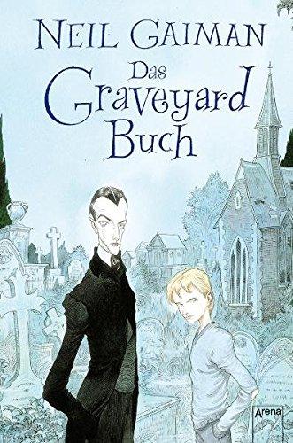 9783401064635: Das Graveyard-Buch