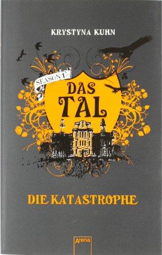 9783401064734: Das Tal Season 1.2. Die Katastrophe