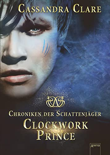 Chroniken der Schattenjäger 02. Clockwork Prince (3401064754) by [???]