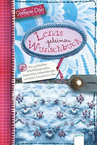 9783401065083: Lenas geheimes Wunschbuch