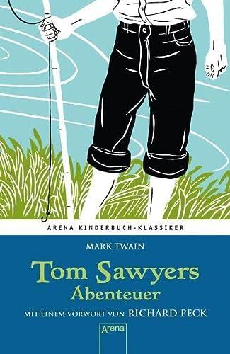 Tom Sawyers Abenteuer: Mark Twain