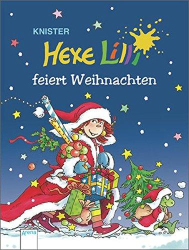 9783401067742: Hexe Lilli feiert Weihnachten