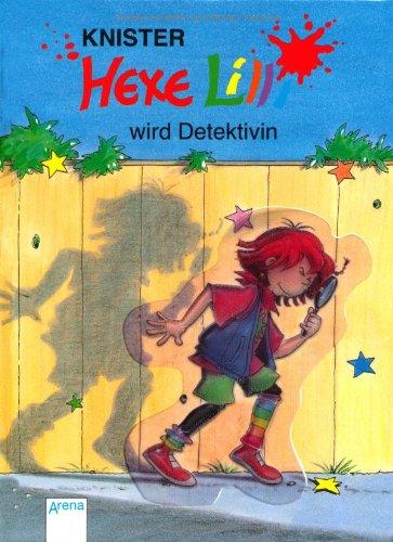 9783401068039: Hexe Lilli wird Detektivin