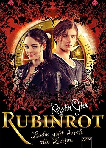 9783401069241: Rubinrot