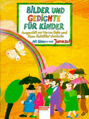 9783401070629: Bilder und Gedichte für Kinder