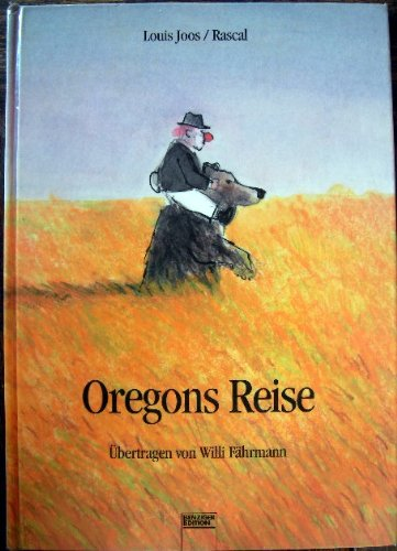 9783401071510: Oregons Reise