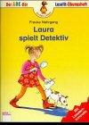 9783401075273: Laura spielt Detektiv. Mit Leselernkontrolle. ( Ab 6 J.).