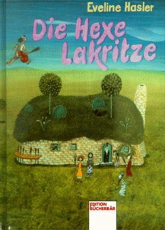 9783401075693: Die Hexe Lakritze. In neuer Rechtschreibung