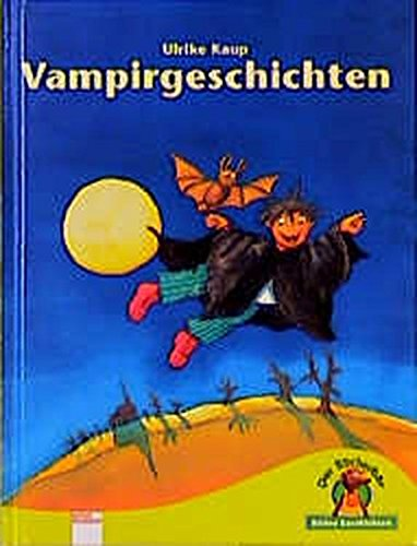 9783401077970: Vampirgeschichten.