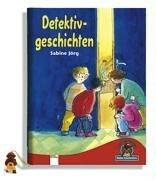 9783401078328: Detektivgeschichten. ( Ab 6 J.).