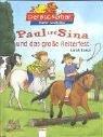 9783401086569: Paul und Sina und das große Reiterfest