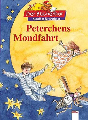 9783401087467: Peterchens Mondfahrt