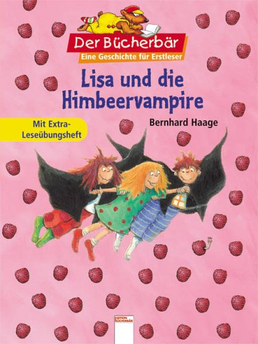 9783401089683: Lisa und die Himbeervampire