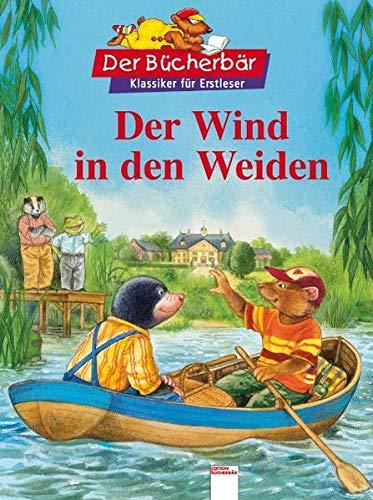 9783401090795: Der Wind in den Weiden
