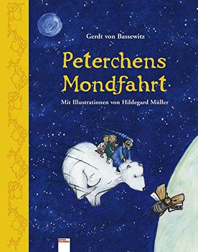 9783401091013: Peterchens Mondfahrt