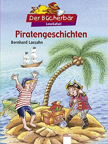 9783401091501: Piratengeschichten