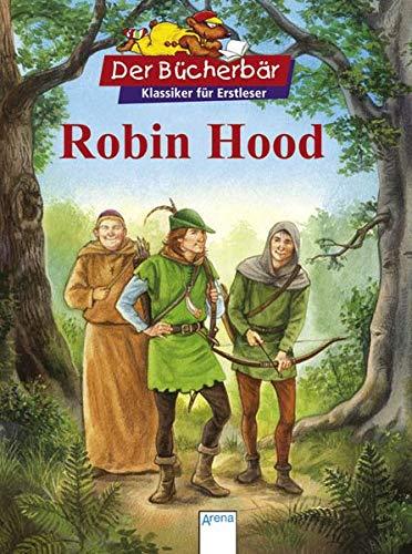 9783401091884: Robin Hood