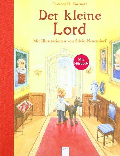 9783401092867: Der kleine Lord: Bilderbuch-Klassiker