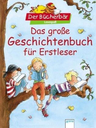 9783401093963: Das große Geschichtenbuch für Erstleser: Bücherbär Lesespaß