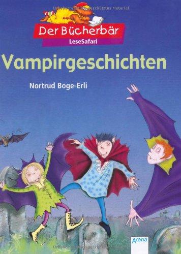 9783401094724: Vampirgeschichten