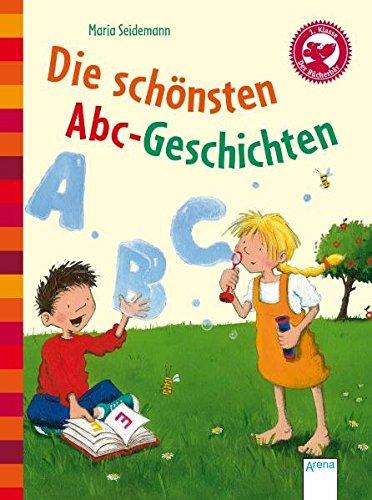 9783401096506: Die schönsten ABC-Geschichten