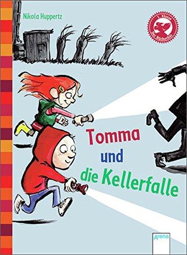 9783401096988: Tomma und die Kellerfalle