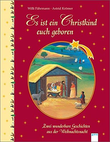 9783401098807: Es ist ein Christkind euch geboren