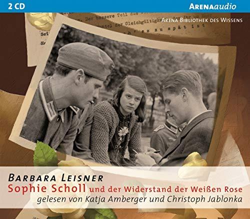 Sophie Scholl und der Widerstand der Weißen
