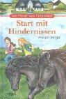 9783401451312: Die Pferde vom Friesenhof. Start mit Hindernissen.