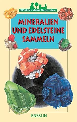 9783401451565: Duranthon, F: kl. Naturführer. Mineralien