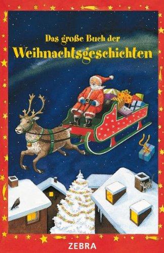 9783401453088: Das große Buch der Weihnachtsgeschichten