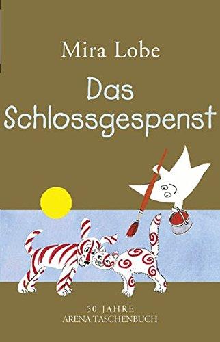 9783401500027: Das Schlossgespenst.